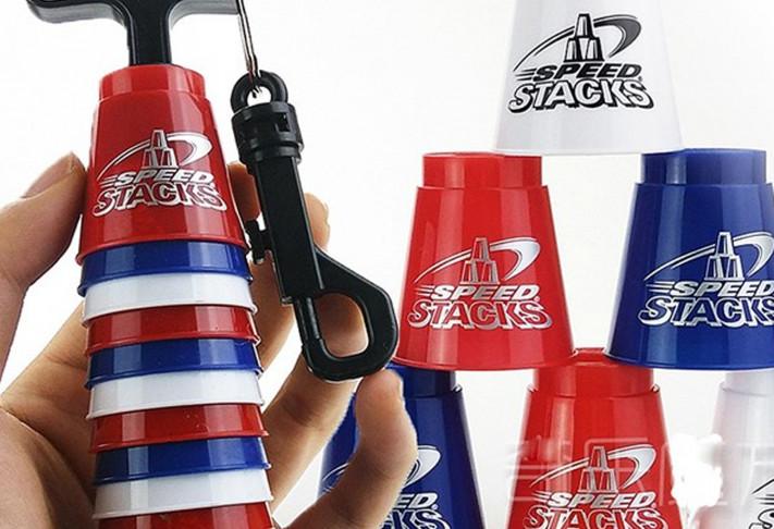 Mini Stacks - USA