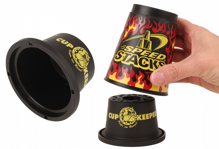 Cup Keeper